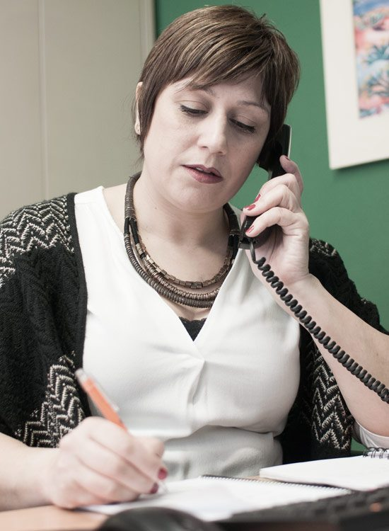 Pilar Alvarellos Asesora de BEDU Asesores